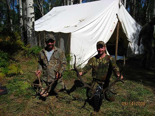 Bearcat Drop Camp